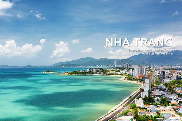 Nha Trang – thành phố biển năng động