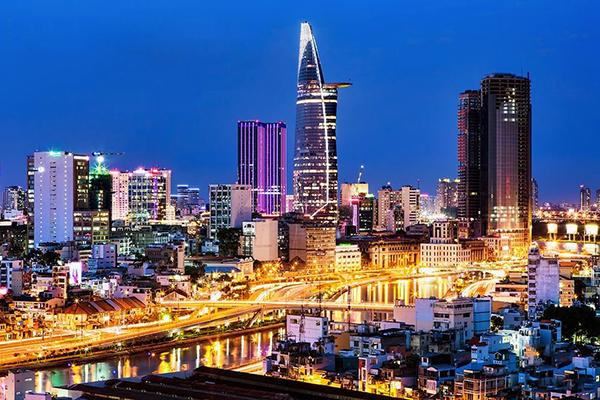 Sài Gòn – Thành phố hoa lệ