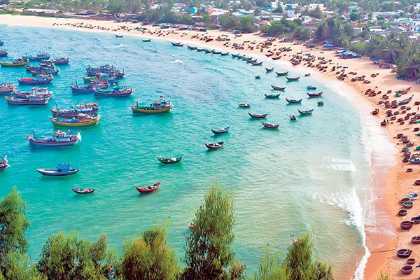 Thành phố biển Tuy Hòa