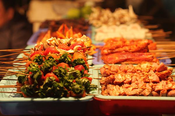 Ẩm thực Lào