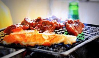 Bò nướng Lạc Cảnh