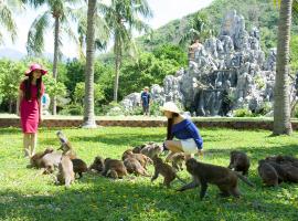 Vé máy bay Vinh Nha Trang giá rẻ ưu đãi chỉ từ 380.000 đồng