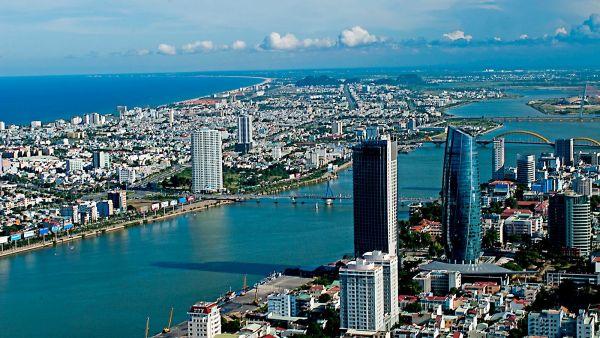 Giá vé máy bay Vietjet đi Đà Nẵng