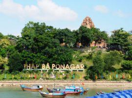 Giá vé máy bay Vietjet đi Nha Trang