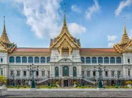 Giá vé máy bay Vietjet đi Thái Lan