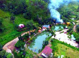 Vé máy bay Đà Nẵng Đà Lạt Vietnam Airlines